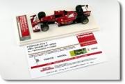 Ferrari F14-T GP Abu Dhabi   1/43