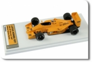 Lotus Honda 99T 1er GP USA - Détroit  1/43