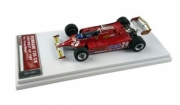 Ferrari 126 CK GP des USA Ouest  1/43