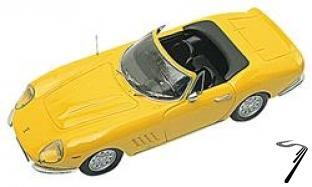 Ferrari 275 GTB/4  1/43