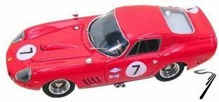 Ferrari 275 GTB/c  Nürburgring  1/43