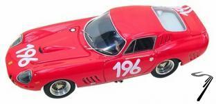 Ferrari 275 GTB/c  Le Mans  1/43