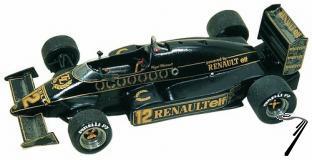 Lotus T94 RENAULT European G.P.  1/43