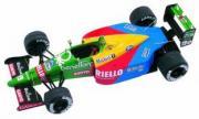 Benetton B189 FORD British G.P.  1/43