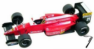 Dallara BMS 189 COSWORTH San Marino G.P.  1/43
