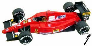 Ferrari 642  U.S.A. G.P.  1/43