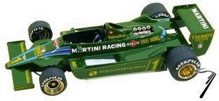 Lotus 79 FORD Argentine G.P.  1/43