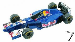 Sauber C14 FORD German G.P.  1/43