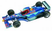 Sauber C17 PETRONAS Monaco G.P.  1/43