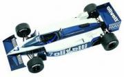 Brabham BT55 BMW Monaco G.P.  1/43