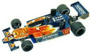 Shadow DN9b FORD Belgian G.P.  1/43