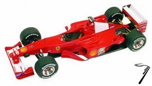 Ferrari F1-2000  Japanese G.P.  1/43