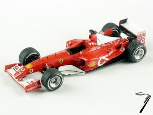 Ferrari F-2003-GA   Press Version  1/43