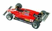 Ferrari 126 C2 GP Belgique  1/43