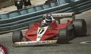 Ferrari 312 T3 winner USA West GP  1/43