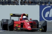 Ferrari GP France  1/43