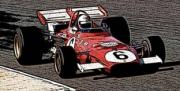 Ferrari 312B GP Afrique du Sud  1/43