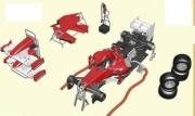 Ferrari 150° Italia GP Giappone (version garage)  1/43