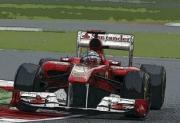 Ferrari 150° Italia - 1er GP Inghilterra  1/43