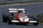 Ferrari 312 B2 GP Allemagne  1/43