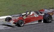 Ferrari 312 T2 - 1er GP Brazil  1/43
