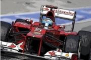 Ferrari F12 GP Malaisie  1/43