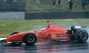Ferrari F310 Spain GP  1/43