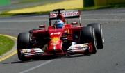 Ferrari Ferrari F14 T  1/43