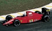 Ferrari F1-90 1st Brazil GP  1/43