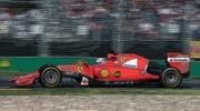 Ferrari SF15-T GP Australie  1/43
