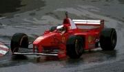 Ferrari F310B GP Monaco  1/43