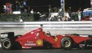 Ferrari F310 GP Italie  1/43