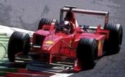 Ferrari F300 Italia GP  1/43