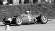 Ferrari 156 - 1er GP Italie  1/43