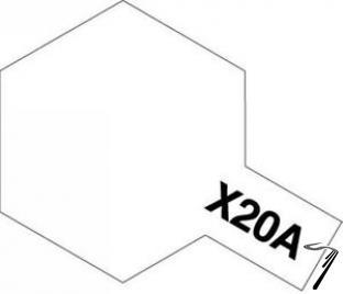 Divers X20 diluant 10 ml X20 diluant acrylique 10 ml autre