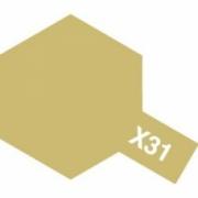Divers X31 10 ml titanium or brillant X31 10 ml titanium or brillant autre