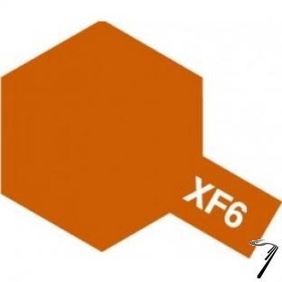 Divers XF06 10 ml cuivre mat XF06 10 ml cuivre mat autre