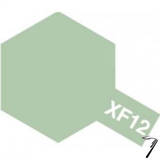 Divers XF12 10 ml gris aéronaval mat XF12 10 ml gris aéronaval mat autre