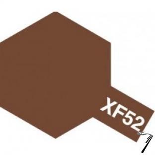 Divers XF52 10 ml terre mat XF52 10 ml terre mat autre