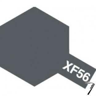Divers XF56 10ml gris métal mat XF56 10ml gris métal mat autre