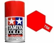 Divers spray paint Red gloss 100ml - TS08 spray paint Red gloss 100ml - TS08 autre