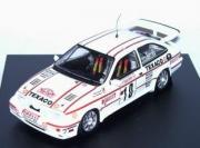 Ford Sierra Cosworth Monte Carlo Rally  1/43