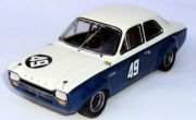 Ford Escort Mk1 RS 1600 Montlhéry  1/43
