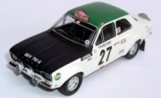 Ford Escort MKI RS 1600 Monte Carlo  1/43