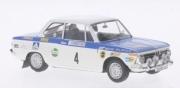 BMW 2002 Monte Carlo   1/43