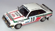 Ford Escort RS 2000 16th Monte Carlo Rally  1/43