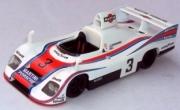 Porsche 936/76 Martini 1er Salzburgring  1/43