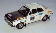 Ford Escort 1600TC Portugal rally  1/43