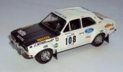 Ford Escort 1600TC Rallye Portugal  1/43