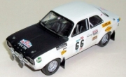 Ford Escort MKI TAP Portugal rally  1/43